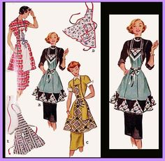 1950's apron patterns | pat8947.1L.jpg