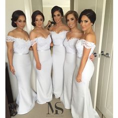 Our Sexy bridesmaids yesterday dresses made by #suelin  @hairstylist_lizzieliros @makeupby_melissasassine #melissasassine spray tan @la_bronze