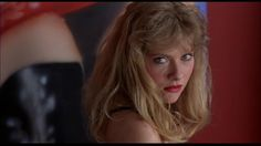 FROM BEYOND;1986 From Beyond, Scream Queens, Horror Movies, Feminine, Glamour, Lady, Image, Beautiful, Brain