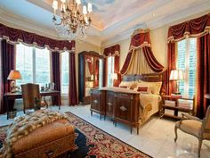 $4.9 Million Mediterranean Mansion in Atlanta Georgia 7