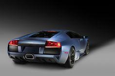 Lamborghini Murciélago LP640 from Ad Personam