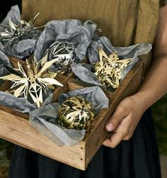 Find the silver-plated Star (H: cm) – and the rest of the Karen Blixen's Christmas collection – online here at Rosendahl. Christmas Star, Cozy Christmas, Outdoor Christmas, Rustic Christmas, Christmas Lights, Christmas Ornaments, Xmas, Easy Christmas Decorations, Christmas Themes