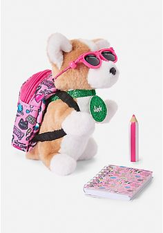 Pet Shop Back to School Accessory Kit