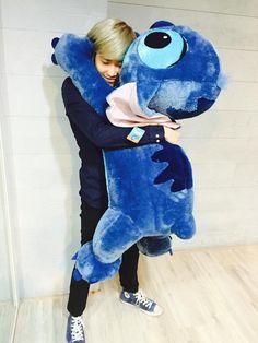 Hyunseong // Boyfriend