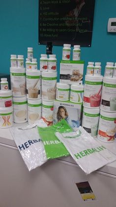 Herbalife Offers A Great Variety Of Product To Help With Weight Management Loss General Nutrition Healthy Aging Clubs Offered In Many