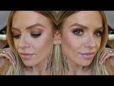 ▶ Glam On The Go- #PacificaMuse - YouTube