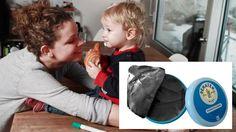 Penaten: Meine Baby-Wundschutzcreme soll sauber sein!