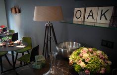 Oak  Hoe lekker is het hipste restaurant van Gent? | DM Magazine | De Morgen