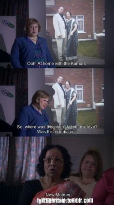 Little Britain is our favourite all-time sketch! Full of inappropriateness, offensive jokes, whacks. Little Britain, All About Time, Jokes, My Love, Husky Jokes, Memes, Funny Pranks, Lifting Humor, Humor