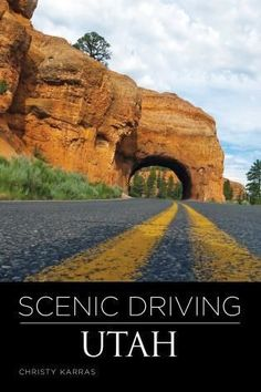 Enjoy 28 drives through the scenic grandeur of Utah. Includes itineraries ranging form 5 miles to more than 150 in length. Route maps for each drive. An in depth description of five national parks, si