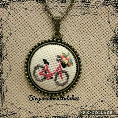 Wool Embroidery, Hand Embroidery Stitches, Embroidery Patterns, Cross Stitch Designs, Cross Stitch Patterns, Brazilian Embroidery, Cross Stitching, Needlework, Creations