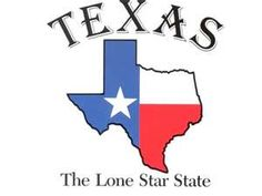 my home state of TEXAS!
