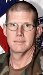 Army SSG. Michael C. Parrott, 49, of Timnath, Colorado. Died November 10, 2005, serving during Operation Iraqi Freedom. Assigned to Joint Forces Headquarters, Colorado Army National Guard, Cheyenne, Wyoming. Died in Balad, Iraq, of wounds sustained when hit by enemy small-arms fire in Khalidiyah, Iraq.