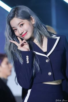 Find images and videos about kpop, twice and dahyun on We Heart It - the app to get lost in what you love. Kpop Girl Groups, Korean Girl Groups, Kpop Girls, Nayeon, Korean Beauty, Asian Beauty, Rapper, Twice Once, Twice Dahyun