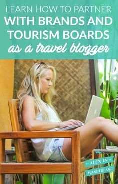 Are you a travel blogger who wants to learn how to successfully partner with tourism boards and travel brands? This new course by Travel Blog Success might just be perfect for you.