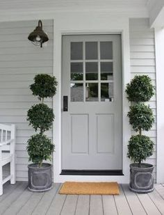 Image result for grey and white exterior house colour schemes