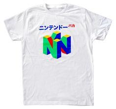 N64 TEE – Baka