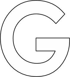 * Letter G: hele alfabet!