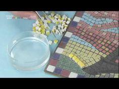 ALEA-mosaic.com - Mosaic Kit 7'' Square, 20x20cm