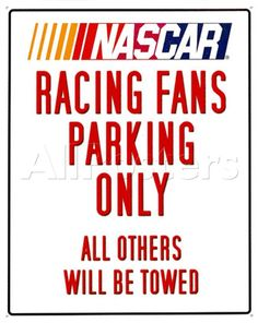 NASCAR-need this for my dads garage!!