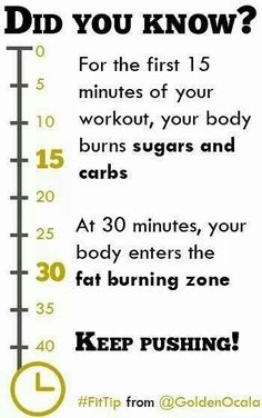 Workout, whether or not this is true its still good motivation Find more like this at gympins.com