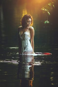 Greetings - Earthlings - by TJ Drysdale - Terrence J Drysdale - album - model Kristen Felicia Mirabal