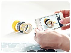 How to shoot product shots with your mobile phone & some good natural light!