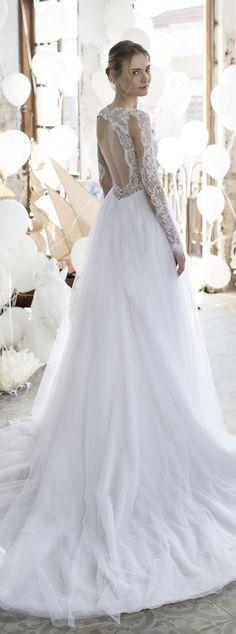 photo belle robe de mariage 028 et plus encore sur www.robe2mariage.eu