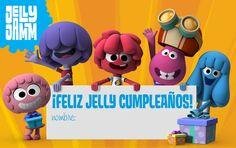 #birthday #BirthdayParty #celebration #party #Kid'sParty #jellyjamm