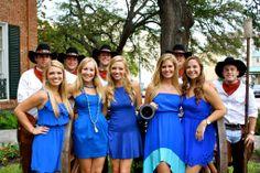 Kappa Kappa Gamma at The University of Texas