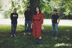 Interview: Drop Electric playing at the Black Cat July 20th!