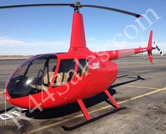 Used 2012 Robinson Helicopters R66 w/AC for sale on Listaplane.com