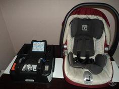 Bebê Conforto Primo Viaggio Tri-fix Com Base - R$ 350,00