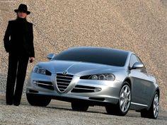 Alfa Romeo Visconti