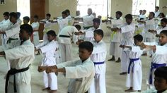 Grading test -12.10.2014.at Trichy.