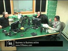 Business to Business on 570 News - Dec. 30, /12