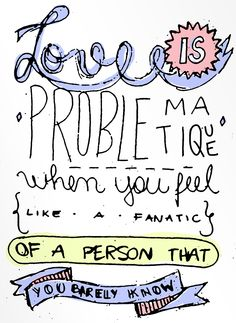 """Problematique"" - Hot Chelle Rae"