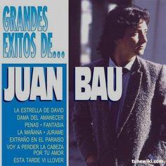 -- #LyricArt for La Estrella de David by Juan Bau