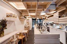 2015 Eat Drink Design Awards shortlist: Best Cafe Design | ArchitectureAU