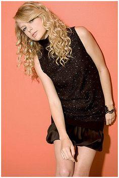 Taylor Swift - Girls' Life Magazine 2008
