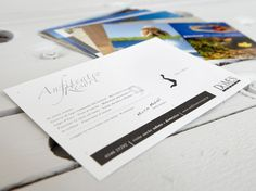 Domes - Postcards - by bamboo studio