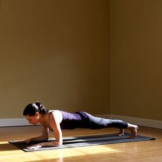 Yoga Poses to Get Rid of Back Fat
