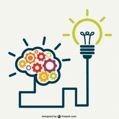 Creative cerveau