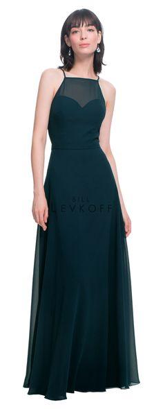 LEVKOFF Bridesmaid Dress Style 7017 | Wedding | Pinterest ...