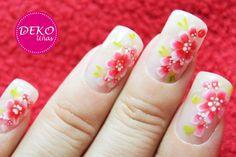 decoracion mini-flores de verano