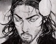 Vagabond Manga, Inoue Takehiko, Manga Anime, Anime Art, Miyamoto Musashi, Kung Fu Panda, Manga Love, Manga Comics, Dream Guy