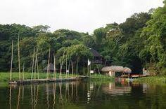 Nanciyaga Veracruz paisajes