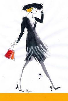 La Fashionista
