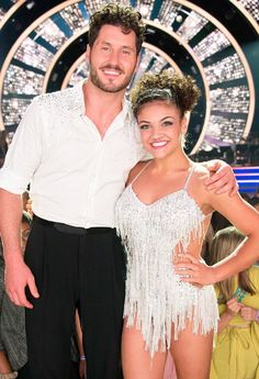'DWTS' Pro Val Chmerkovskiy: Don't Protest Our 'DuckTales' Dance! - Us Weekly