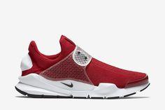 """Nike Sock Dart """"Gym Red"""" - EU Kicks: Sneaker Magazine"""